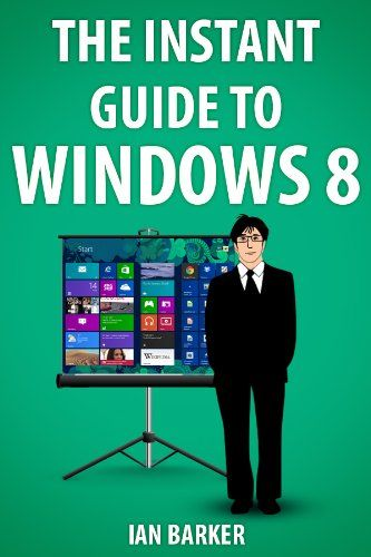 free book the instant guide to windows 8 a kindle single length rh pinterest co uk Windows Instant Wall Decor Inflatable Window for Office