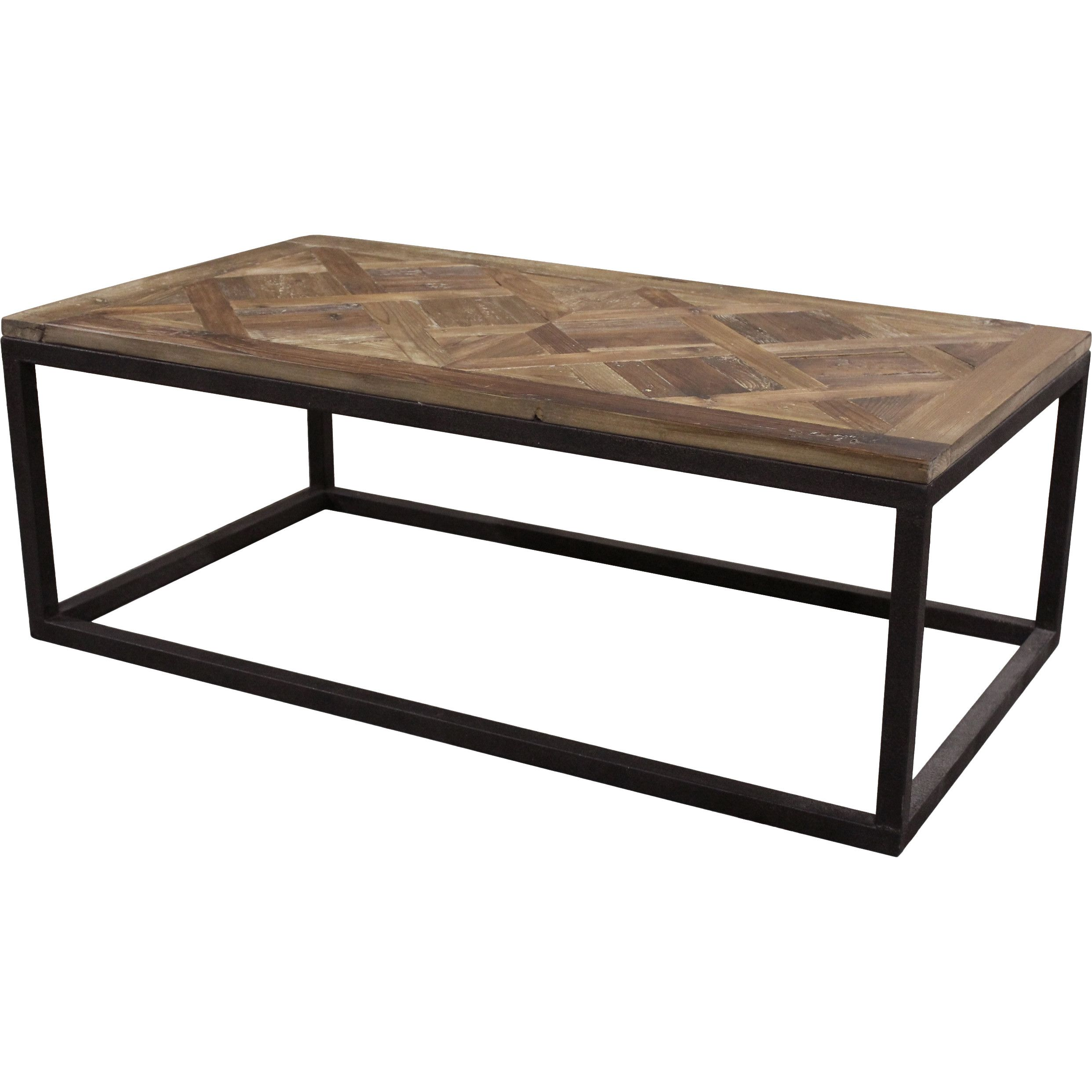 "August Grove Rouen Coffee Table ""Live Laugh Love"" Pinterest"
