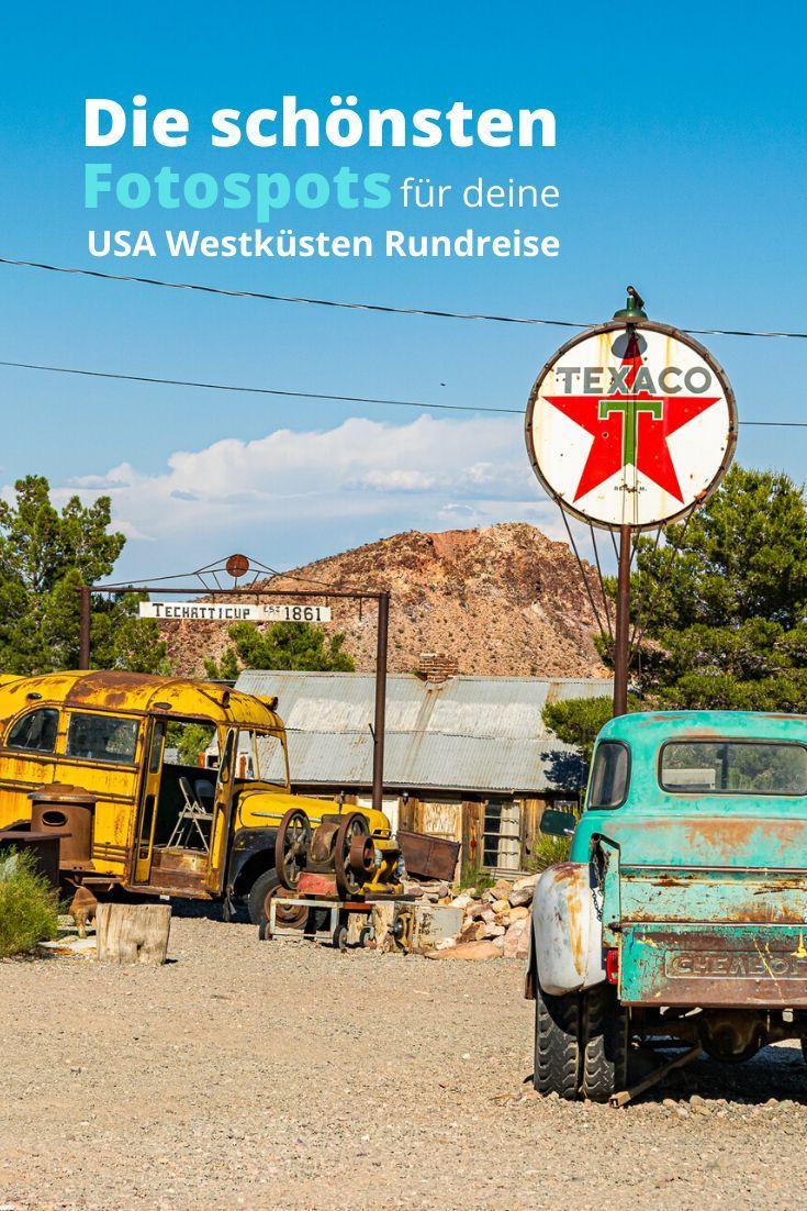 Photo of Fotolocations USA: 11 Fotospots für deine Südwesten Rundreise