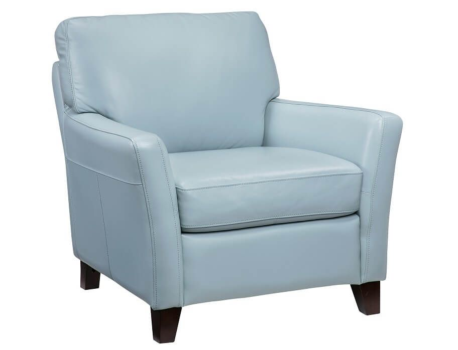 Best Fender Collection Aqua Accent Chair Furniture Accent 400 x 300