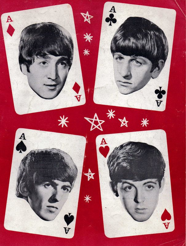 The beatles tour programme 1964 gene pitney cilla black and among supporting acts were gerry and the pacemakers gene pitney marianne faithfull the kinks and cilla black altavistaventures Choice Image