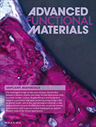 Implant Materials Assessment Of Novel Long Lasting Ceria Stabilized Zirconia Based Ceramics With Different Surface Topographies As Implant Materials Adv Func
