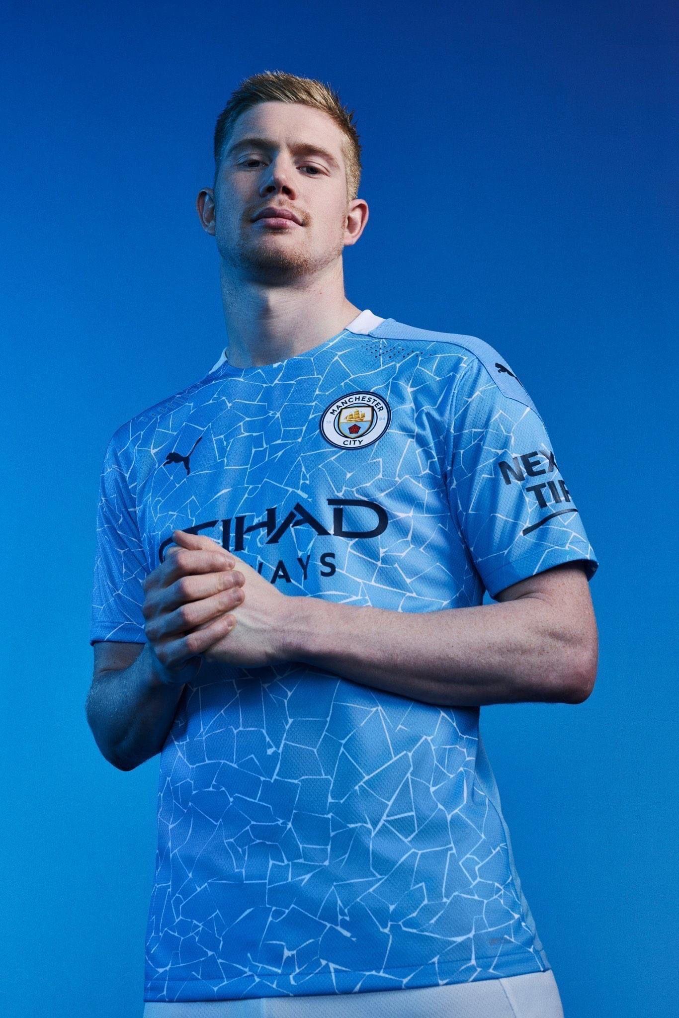 Mcfc 2020 2021 Home Kit Manchester City Manchester City Wallpaper Manchester City Football Club