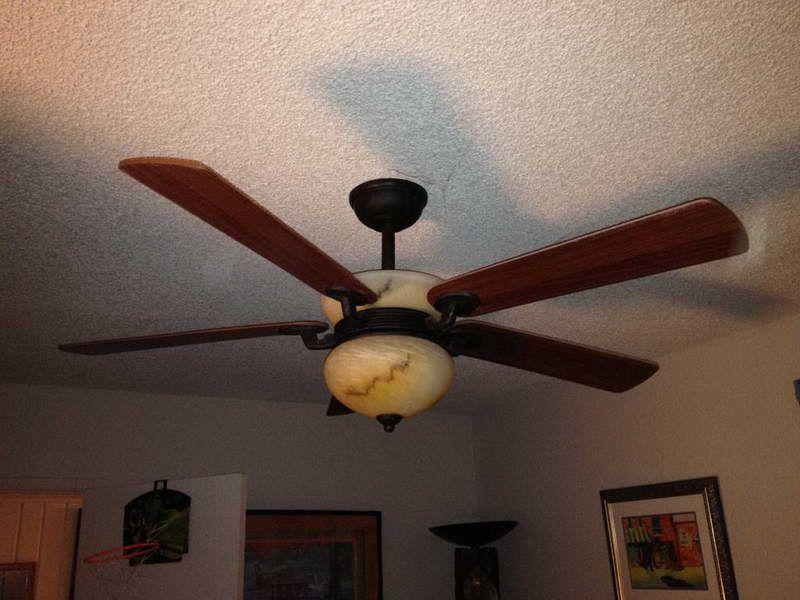 Hampton Bay Ceiling Fans Parts Smart Solutions For A Broken Fan