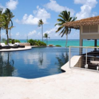 Sky Beach Club Eluethera Bahamas Aka The Fabulous Place
