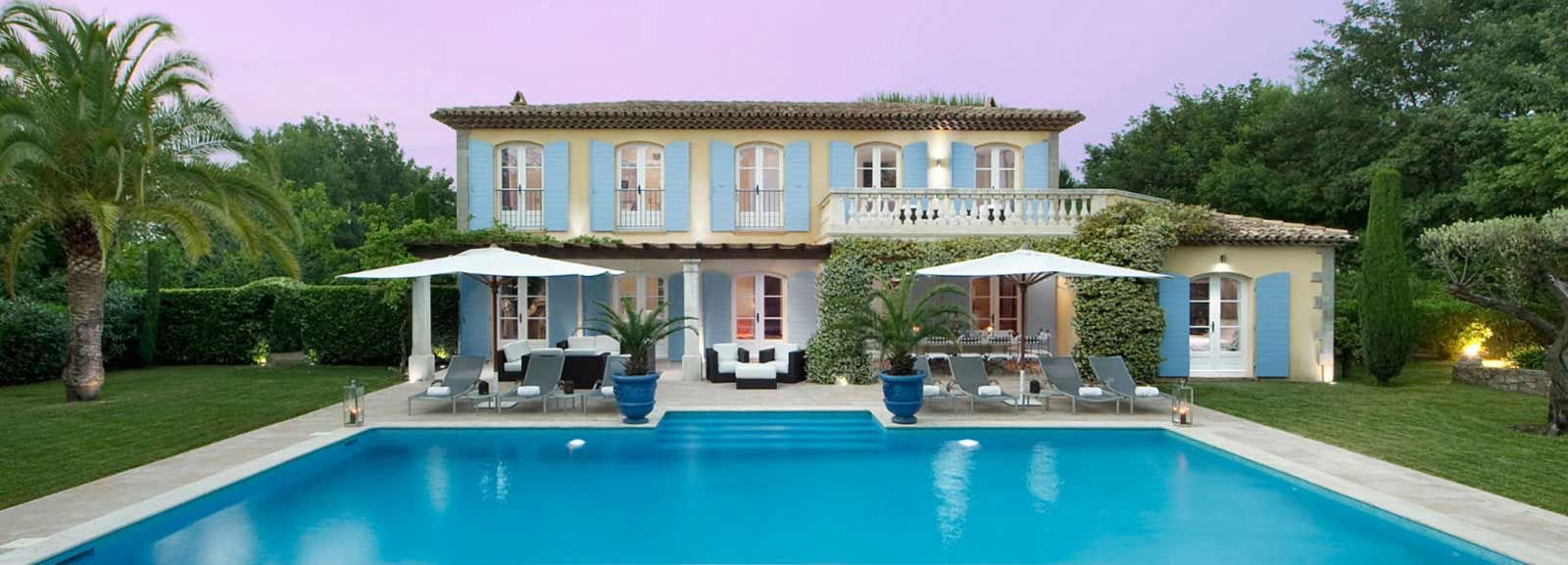 Welcome To DivinoVillas We Provide An Elite Range Of Villas In Spain,  France, Italy