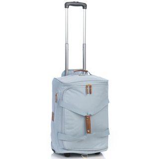 Bric s X-Travel 21-inch Carry On Rolling Duffel Bag  9f060f79ff4f6