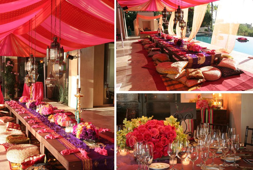 morrocan themed dinner weddingdecor moroccan weddingmoroccan themeunique weddingswedding eventswedding decorationsbridal showershower