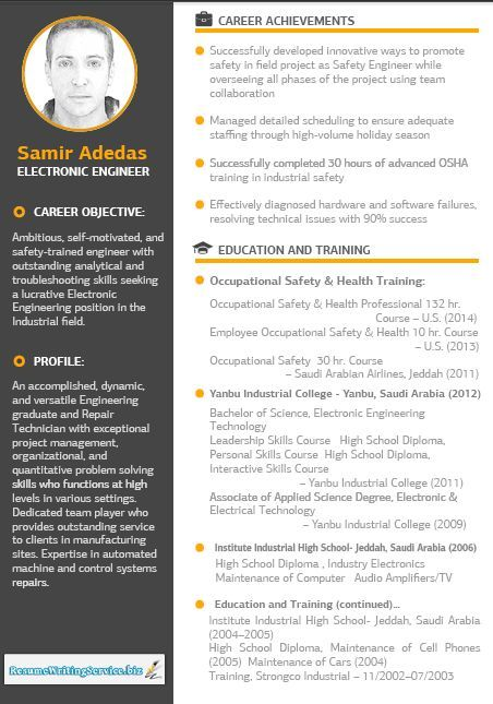 Pin by Hired Design Studio on Resume Writing Pinterest - professional cv writing samples