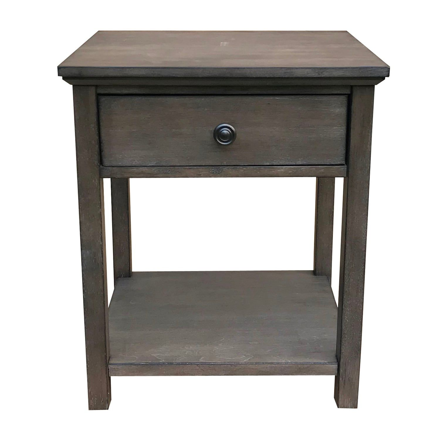Sonoma Goods For Life 20Canton End Table