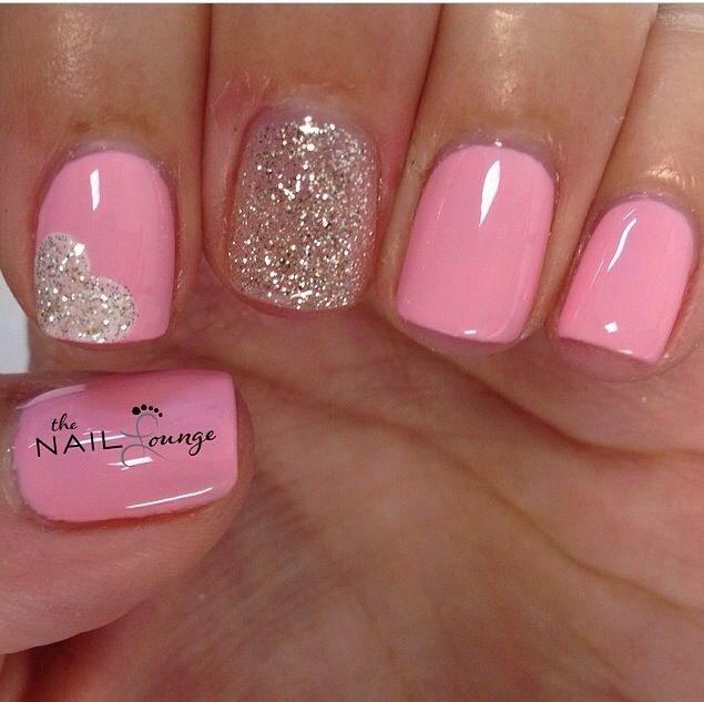 The Nail Lounge, Miramar, Fl | #Nails Fashions | Pinterest | Nail ...