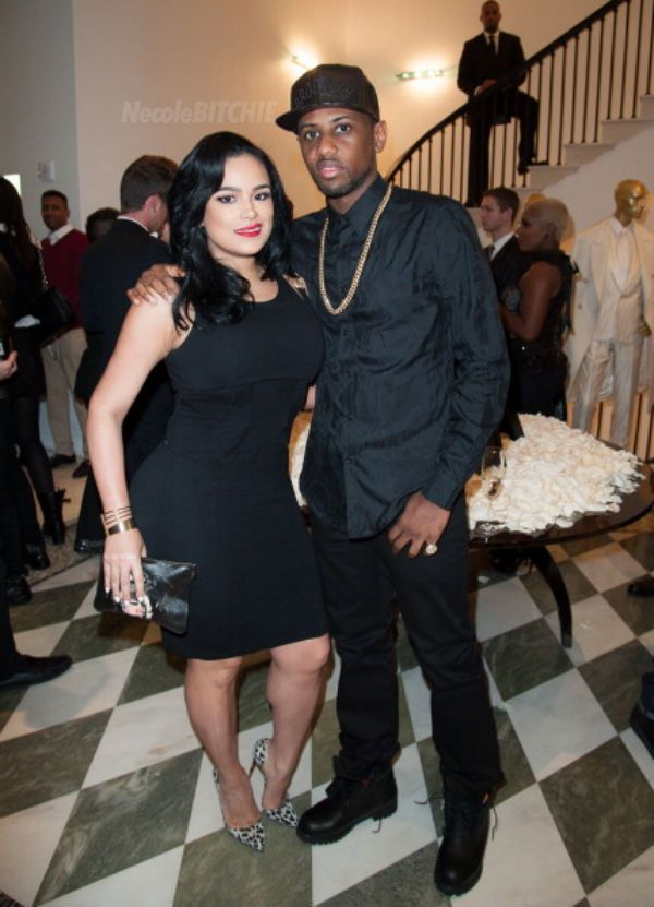 fabolous dating emily b The brooklyn native was arrested wednesday night after emily b reportedly  and given a court appearance date  fabolous &amp emily b.