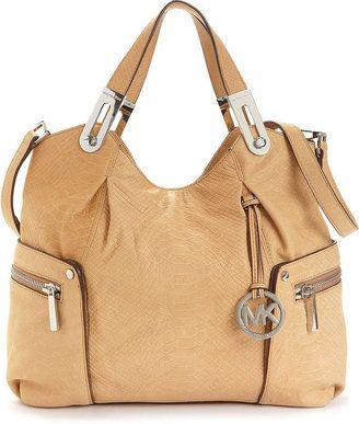 317ec75ca7853d ShopStyle: MICHAEL Michael Kors Handbag, Brookton East West Tote ...