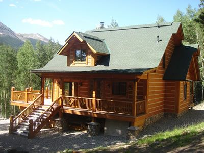 Salida Vacation Rentals   Find Your Cabin In The Mountains. Make Your  Salida Colorado Vacation A Success, Find The Best Prices And Highest Rated  Homes For ...