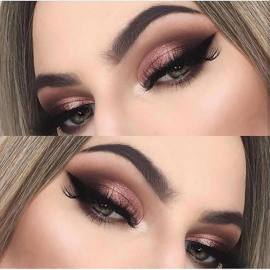 Natural Makeup Makeup In 2019 Eye Makeup Fancy Makeup