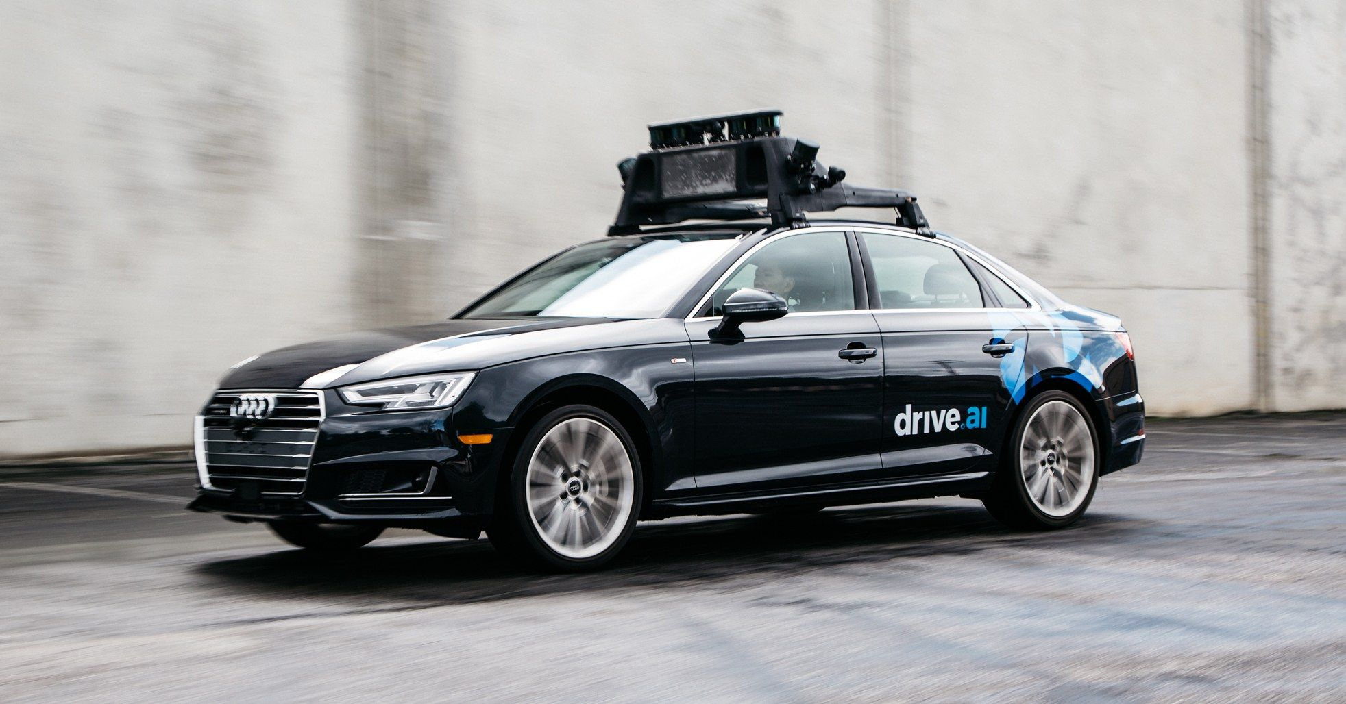 the california dmv wants to make your self driving car dreams come