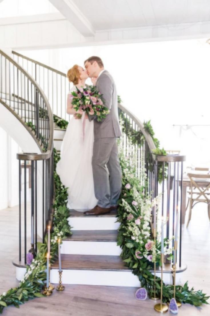 Pin by Blooming Hites Wedding Florist & Event Designer