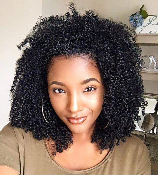 Gorgeous Darling Just Gorgeous Hair Care Curly Hair Styles Hair Styles Natural Hair Styles