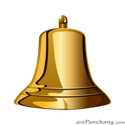Golden Bell Bell Image Bell Pictures Novelty Lamp