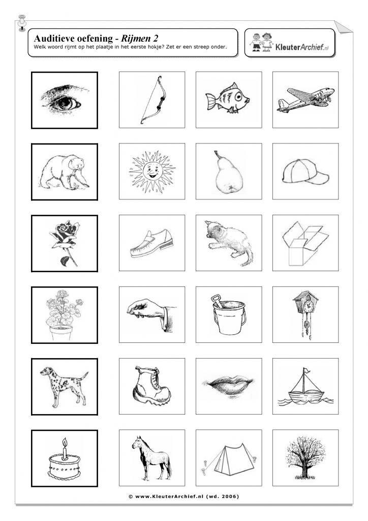 Geliefde Pin van Annelies Meesschaert op Werkbladen-individueel werk &XD83