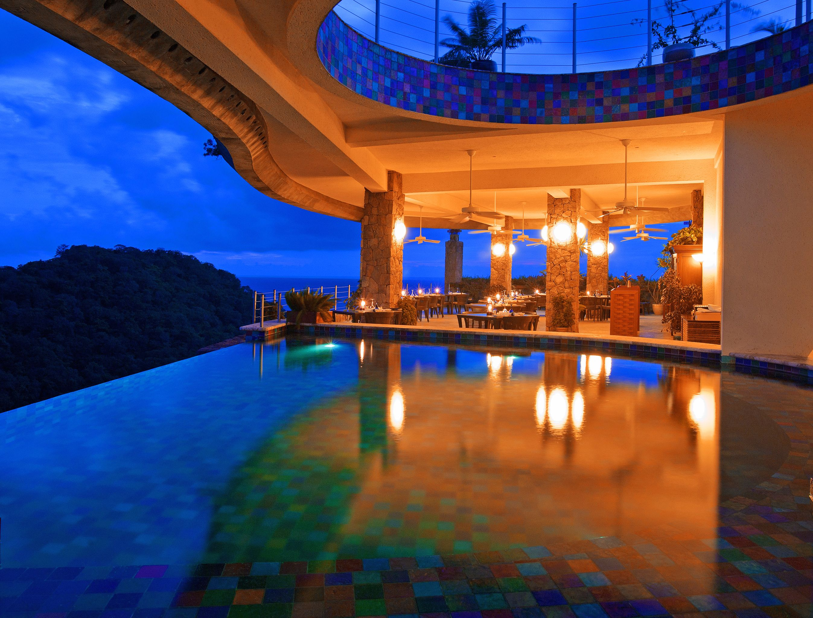 St Lucia  The Tropical Travelers  Jade mountain resort
