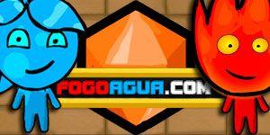Jogos Online Com Novas Aventuras De Fogo E Agua Visite O