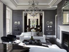 Country House, Windsor | Louise Bradley | Interior Design ...