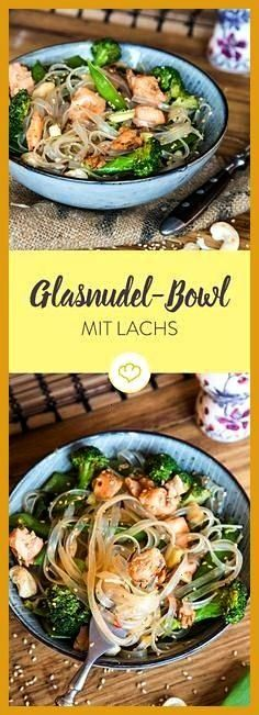 #glasnudelbowl #illustration #asiatische #products #fitness #lachs #sesam #food #mit #undAsiatische...