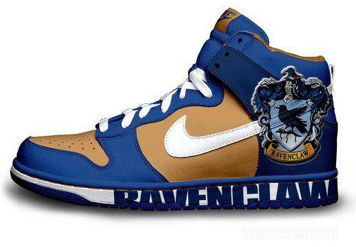 Want Pinterest I Vestiti Nike Ravenclaw Stuff Shoes wHqOvn6I