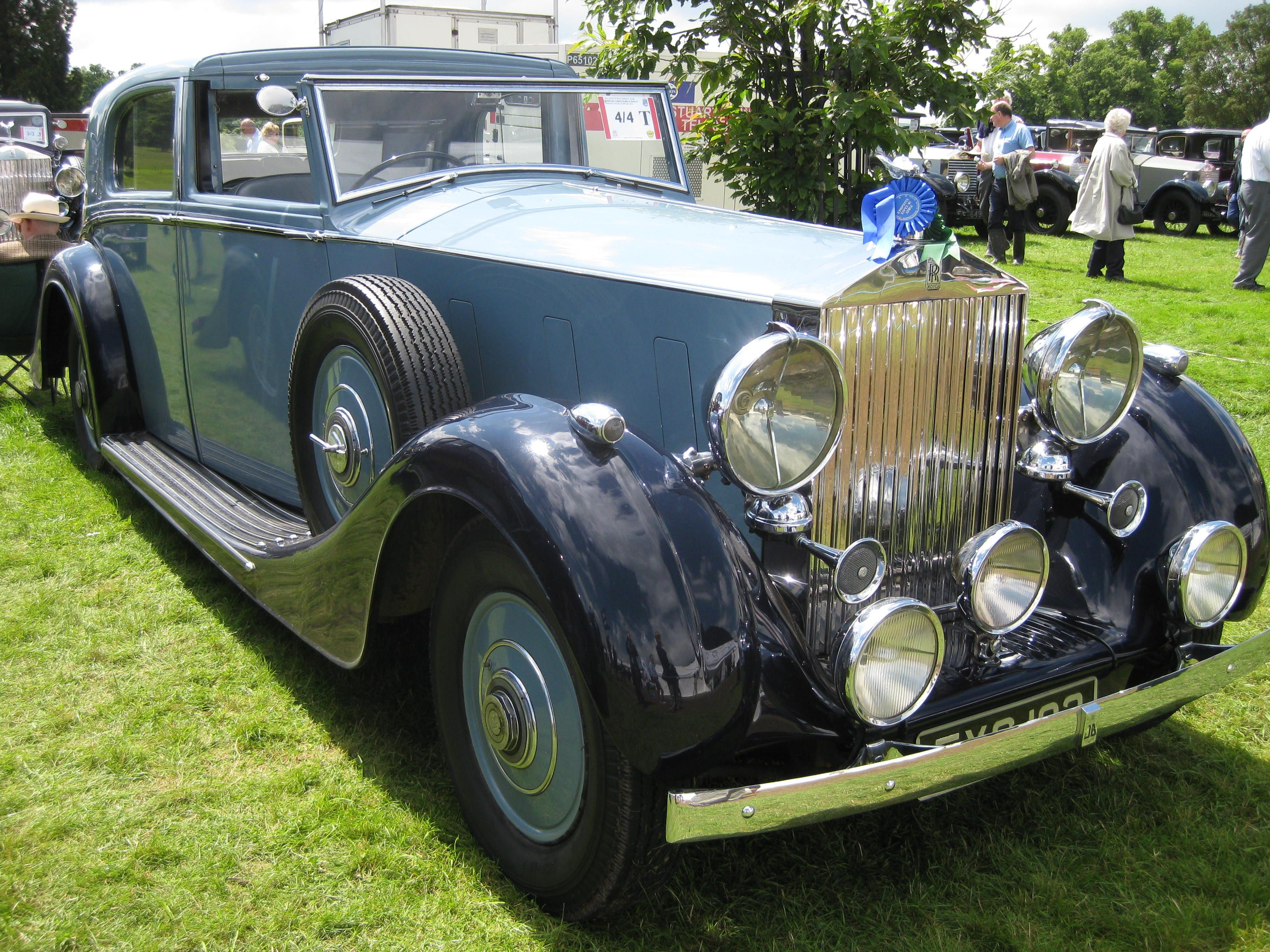 Pin On Rolls Royce