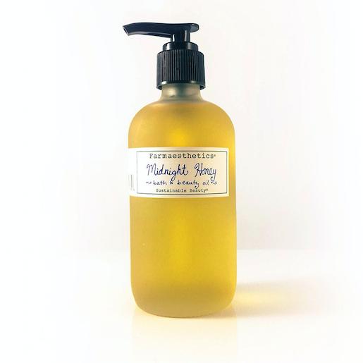 Midnight Honey Bath And Beauty Oil Beauty Oil Oils Beauty