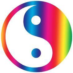 ☯•ϓᎥᑎ•ϓᗋᑎ૭•☯.。.☯・゚  ☯~Yin y Yang~☯