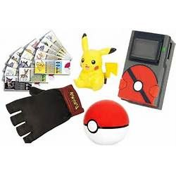 Kit Da Allenatore Di Pokemon Dottorgadget