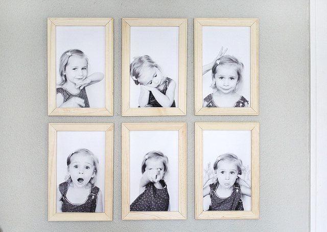 Photo of Flaunt your favorite memories with these 50 DIY picture frames – decorating house diy
