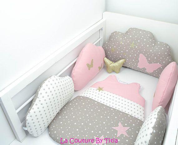 la couture by titia boutique site de vente de gigoteuse couverture plaid bebe fait main petit - Tour De Lit Pas Cher