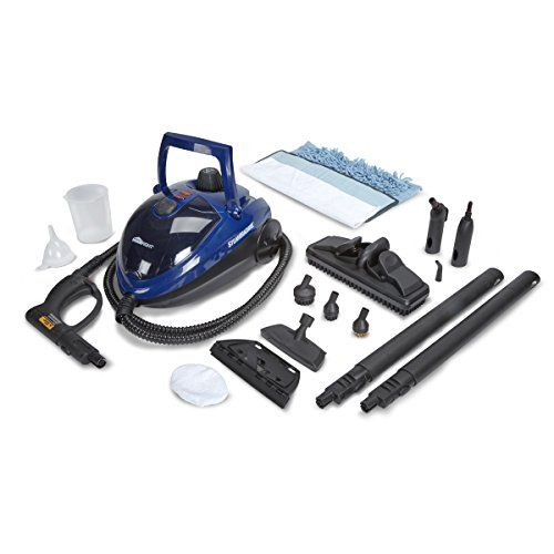 HomeRight SteamMachine C900053.M Blue MultiPurpose Steam