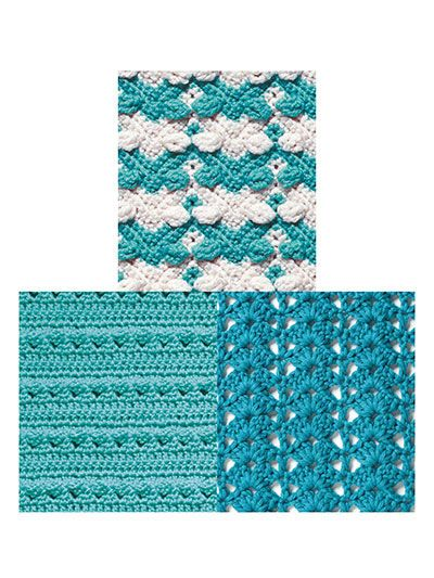 Create Your Own Afghan Pattern Part 2 Crochet Pattern And Video From