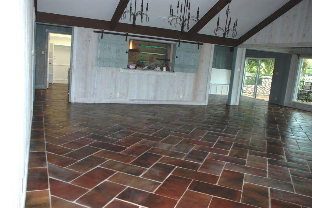 saltillo tile mexican tile terra