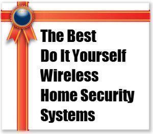 The best do it yourself wireless home security systems home the best do it yourself wireless home security systems home security systems reviews peace solutioingenieria Image collections