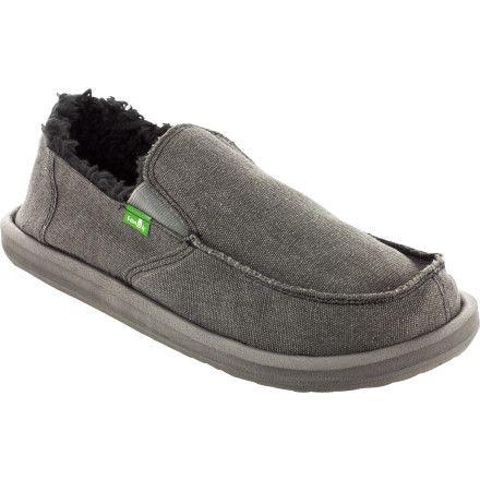 Sanuk Vagabond Chill Shoe - Men's