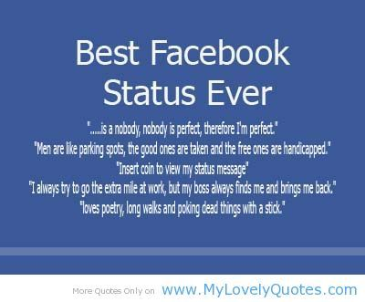Success Quotes For Facebook Status
