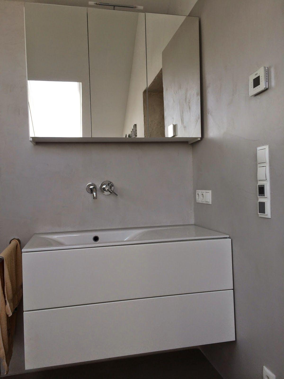 Badezimmer Beton Putz #24: Beton Cire, Beton Floor, Preise, Betonoptik, Microtopping, Kosten, Kaufen,