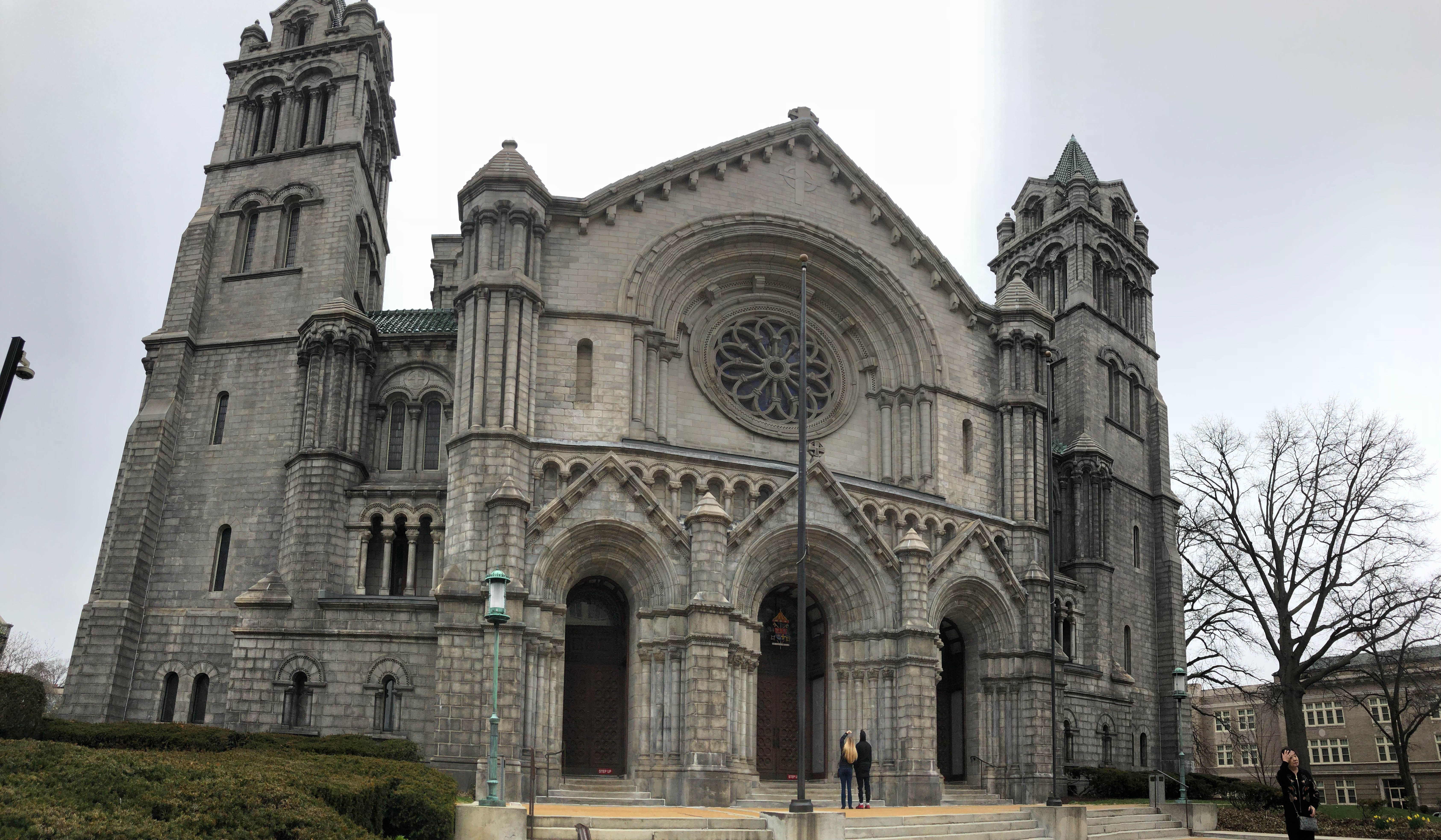 Archdiocese of st louis mo