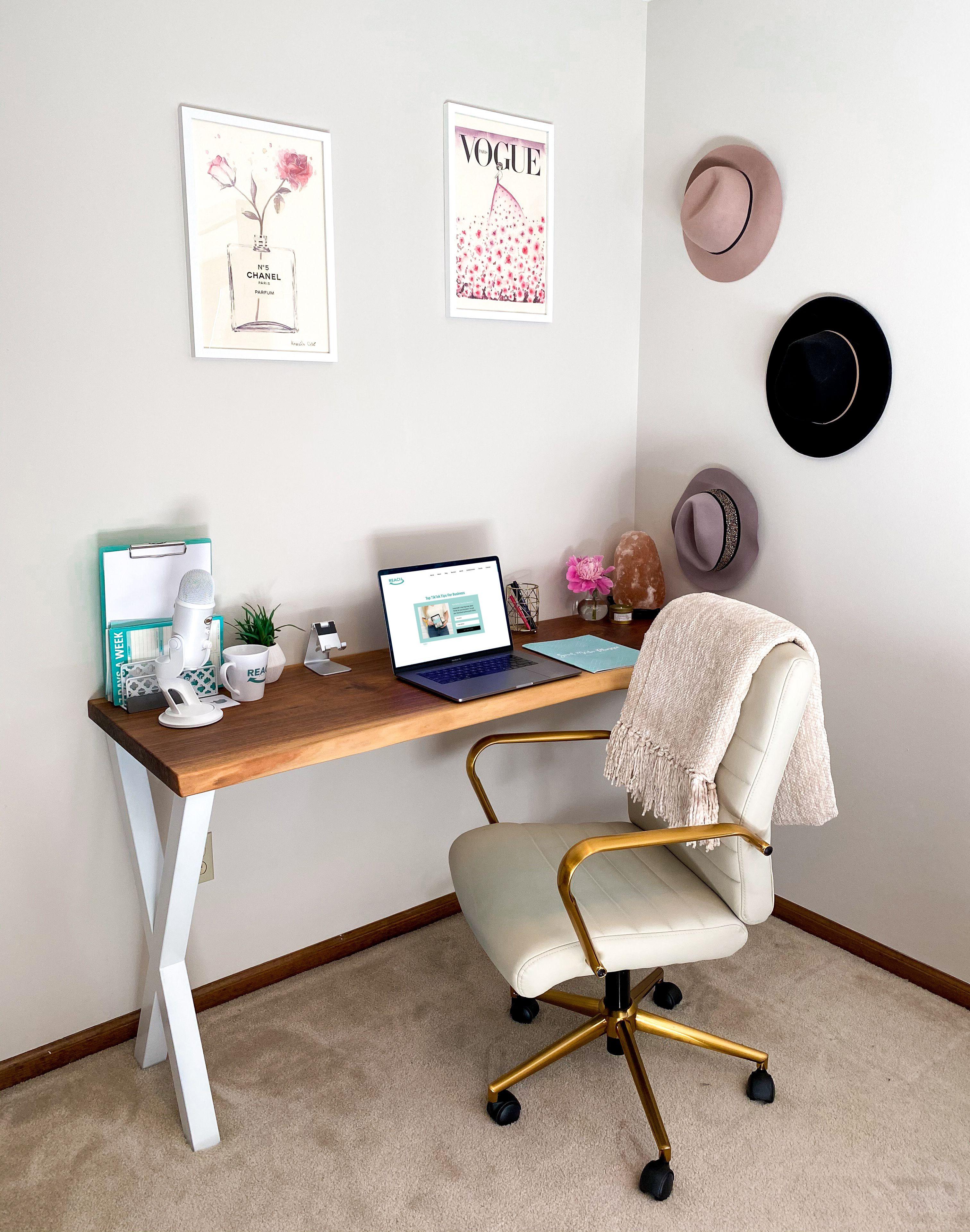 Tiktok Tips For Business Room Inspiration Room Decor Home Decor