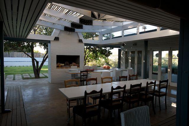 African Relish, cooking school, Prince Albert, Karoo.
