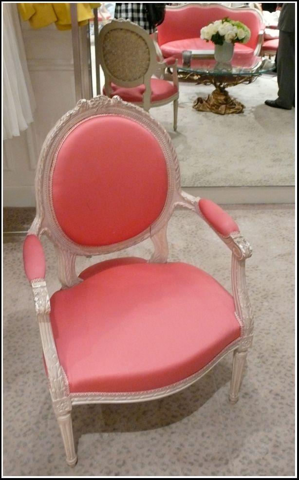 Dior Chair Paris Salon Chair Decor Dior