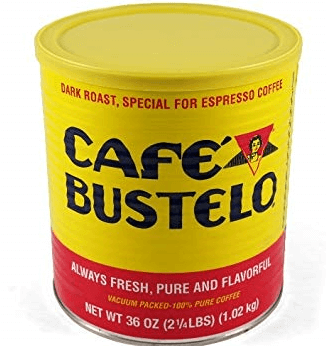Cafe Bustelo Coffee Product Coupon Bustelo Coffee Cafe Bustelo Espresso Coffee