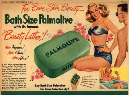 Resultado de imagem para sabonetes antigos anuncios