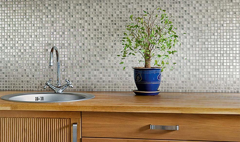 marazzi design kitchen gallery. Kitchens Tiny Tesserae And Skinny Strips Fashion A Big Statement In CRYSTAL