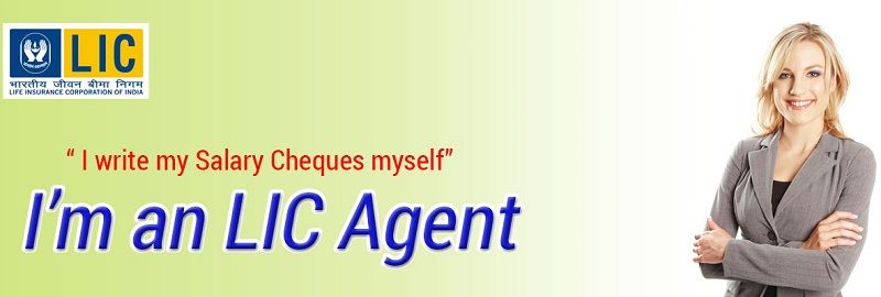 Join Lic As Agent With Lic Agent Applies Yes It Is One Of The